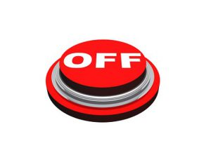 off button
