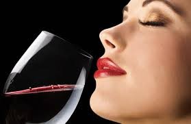 red wine as a treat