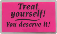 treat yourself better