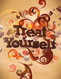 how to treat yourself better