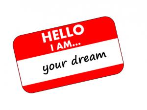 hello dream