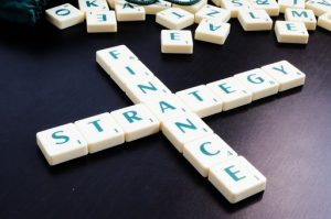 finances strategy