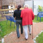 work-life balance for family caregivers